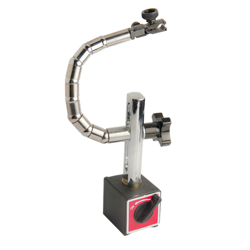 Base magnétique Flexible Support Pour Cadran Indicateur de Test Stand Serpentine Magnétique Titulaire Outils