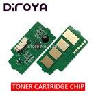 4PCS W9050MC W9051 9052 9053 MC toner cartridge chip For HP Color LaserJet Managed E87640z E87650z Flow MFP E87660z powder reset