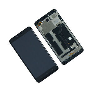 For ZTE Zmax pro Z981 LCD Display+ Touch Screen Assembly Replacement Parts With Frame+Tools