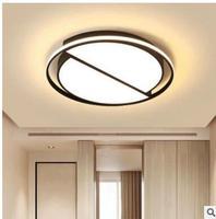 Свет в спальне свет роскошный простой современный потолочный светильник теплая романтическая свадебная комната творческая личность книжн