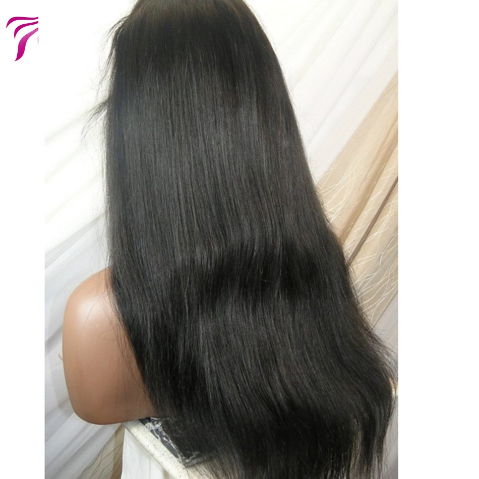 lacefront human hair wigs