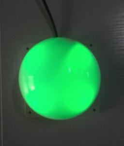 Image 4 - الرقمية اللاسلكية ممرضة مكالمة ضوء نظام استقبال غرفة/الممر الخفيفة المستخدمة للمستشفى/دار التمريض/عيادة
