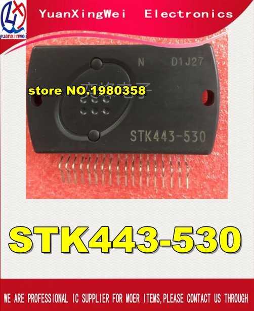 Module STK443-530 Paquet