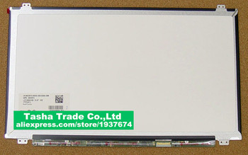 For DELL INSPIRON 15-3878 3000 Screen eDP 30Pin LP156WHB-TPA1 LP156WHB TPA1 Screen LCD Display Panel 1366*768 New Original