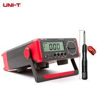 DHL LIBERA il Trasporto UNI-T UT801 Desktop Multimetro Digitale Temperatura di Funzionamento