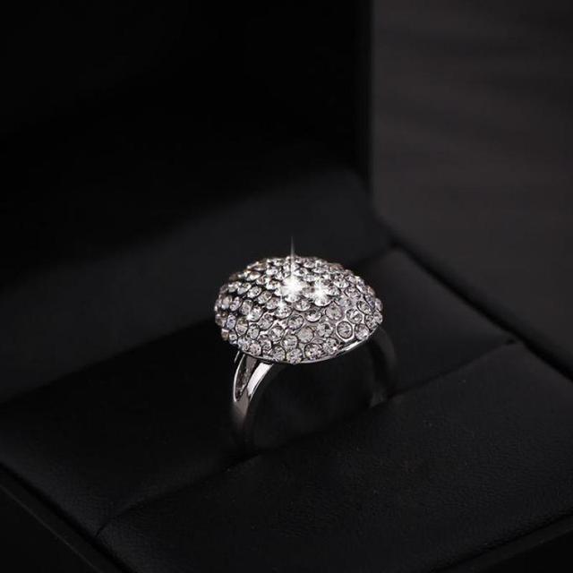 Twilight Engagement Ring 2