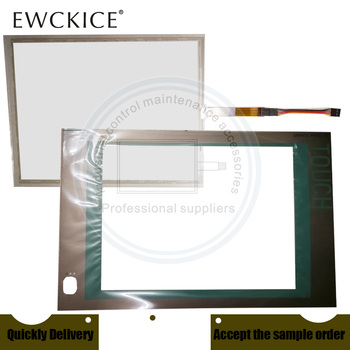 NEW PANEL 15T 677/877 ROHS A5E00747046 15Inch HMI PLC Touch screen AND Front label Touch panel AND Frontlabel new gp477j eg41 24v gp477r bg41 24v gp477r eg11 gp470 eg11 hmi plc touch screen and front label touch panel and frontlabel