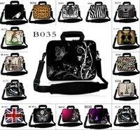 Laptop Shoulder Bag Tablet Case Notebook Protective Cover For 7 10 12 13 14 15 15