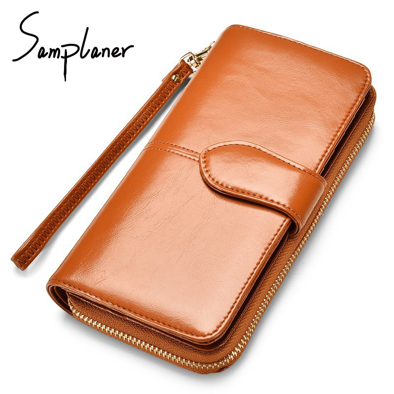 Candy Leather Clutch Bag Women Long Wallets Famous Brands Ladies Coin Purse Wallet Female Card Phone Holders Carteira Feminina women wallets long purse women famous designer brand luxury female purse ladies coin purse card holders clutch
