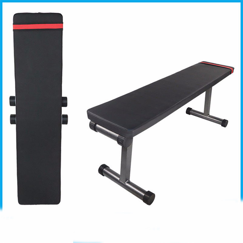 Astounding Us 148 2 5 Off Multi Function Dumbbell Bench Foldable Bench Press Sit Ups Workout Training Chair Fitness Equipment In Racks From Sports Pdpeps Interior Chair Design Pdpepsorg