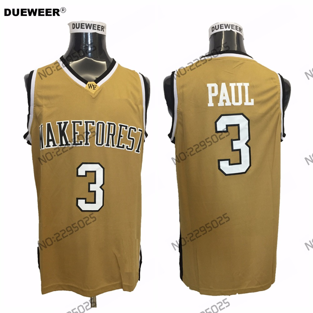 92184999cc8f Buy deacon basketball jersey and get free shipping on AliExpress.com