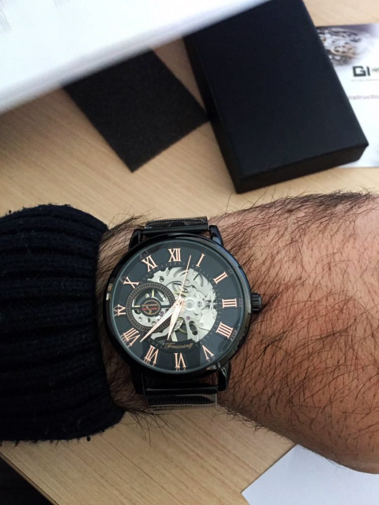 HTB15PZPaSSD3KVjSZFKq6z10VXac Forsining Retro Fashion Design Skeleton Sport Mechanical Watch Luminous Hands Transparent Mesh Bracelet For Men Top Brand Luxury