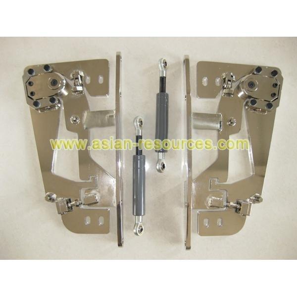 Mazda MX-5 | Special Lambo door | vertical door kit | Direct bolt on kits