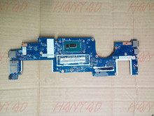 For Lenovo Yoga 2 11 Laptop Motherboard 5B20G04868 With SR190 i5 cpu Processor 4GB RAM AIUU3 NM-A341 Full Tested все цены