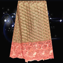 Item No.SKN37 wholesale price African net tulle lace fabric for summer style wedding uniform FREE SHIPPING