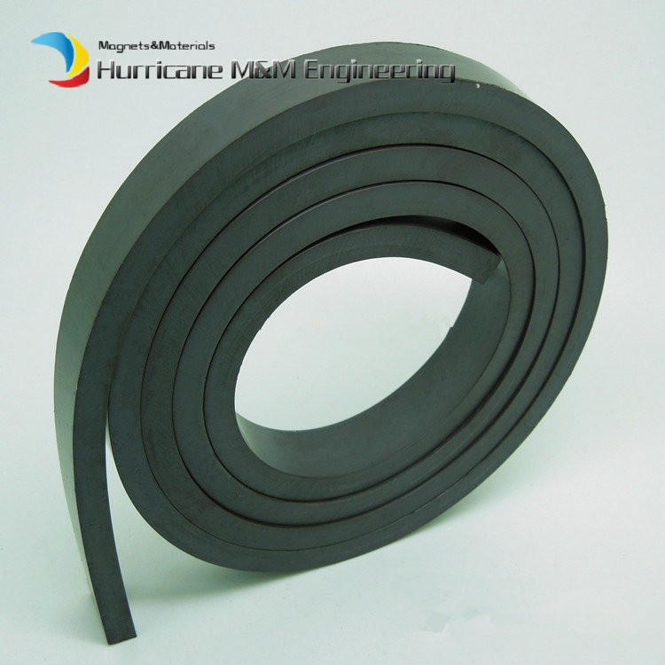 50 meter Plastic Soft magnet for Advertising Teaching frige magnet Width 15xthickness 10 mm for Notice Board Toy magnet 80 meter plastic soft magnet for advertising teaching frige magnet width 15xthickness 6 mm for notice board toy magnet