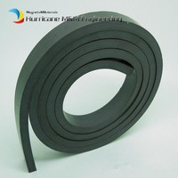 50 meter Plastic Soft magnet for Advertising Teaching frige magnet Width 15xthickness 10 mm for Notice Board Toy magnet