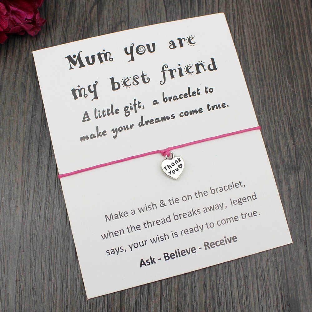 Detail Feedback Questions about Custom Mom Mum Heart Best friends