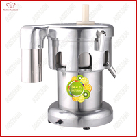 WF A3000/B3000 Electric Professional Slow juicer extractor commercial use for fruit orange squeezer desktop stainless steel
