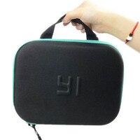 Portable Xiao Mi Yi Bag Case For Mi Yi Action Camera Waterproof Case Xiaoyi Storage Camera