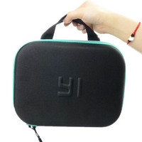 Portable Xiao Mi Yi Bag Case For Mi Yi Action Camera Waterproof Case Xiaoyi Storage Camera