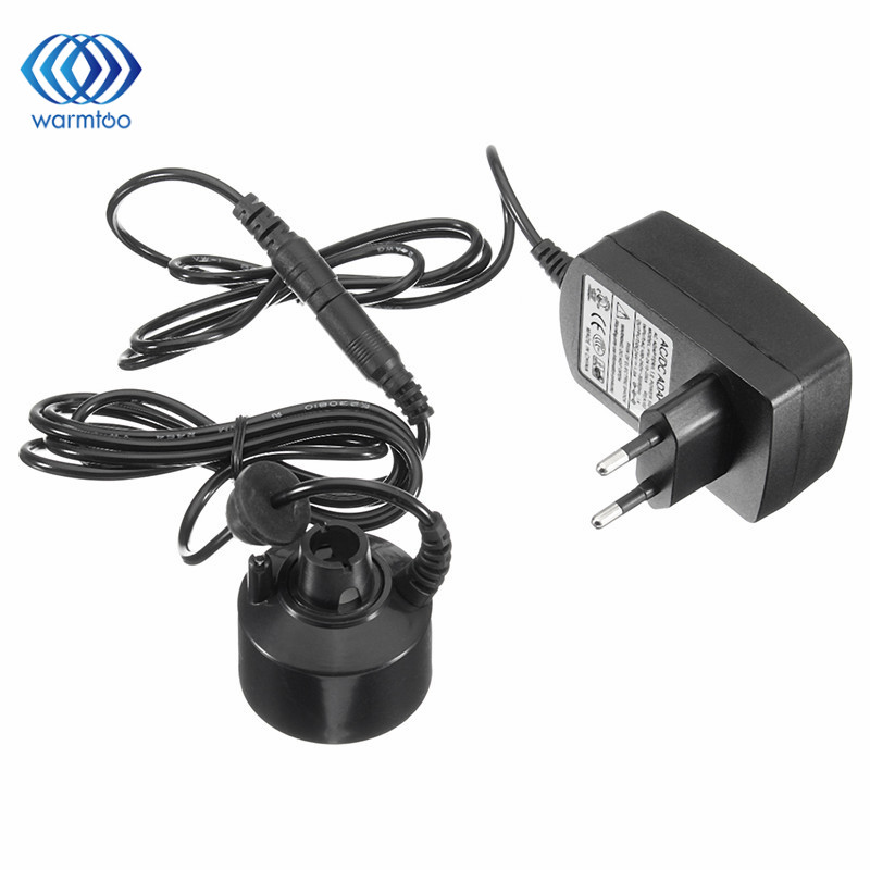36mm Ultrasonic Mist Maker With EU Plug Adapter Fogger Fountain Pond Atomizer Humidifier DC 24V Without Lights For Humidifier