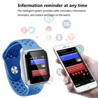 men waterproof Fitness Tracker Smart Watch Women Heart Rate Monitor Sport Smartwatch Men Waterproof Blood Pressure Wristband For Android IOS (4)