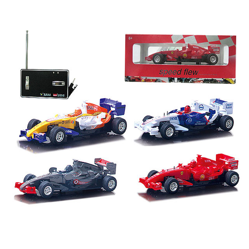 1:43 Scale Metal RC Racing Car Rock Crawlers Mini Car Vehicle Boys Toys Electronic Toys RC Race Car Toys for Children Xmas Gifts
