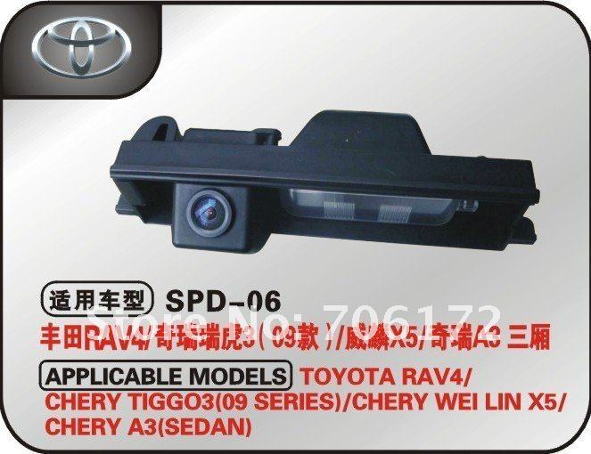 HD CCD Car Rear View Camera Backup Reverse Parking Camera For Toyota RAV4 RAV-4 2000-2012 rearviewHD CCD Car Rear View Camera Backup Reverse Parking Camera For Toyota RAV4 RAV-4 2000-2012 rearview