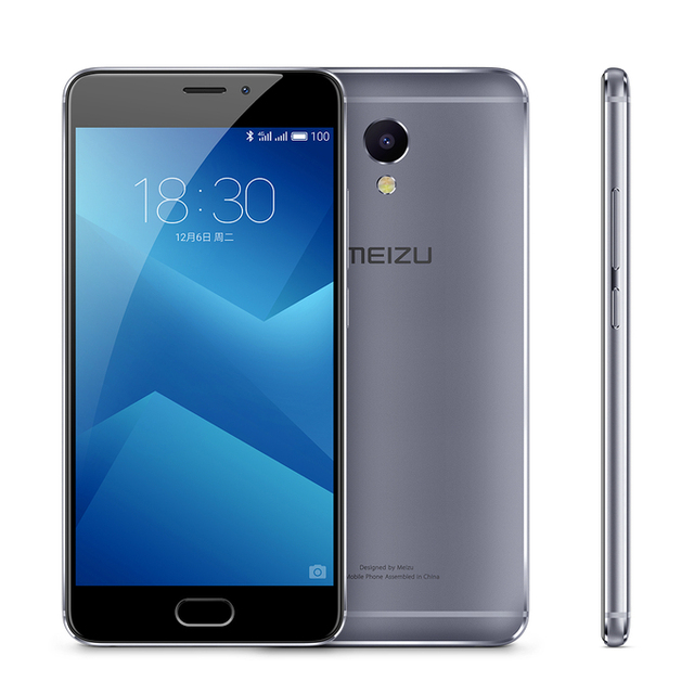 Meizu M5 Note Global ROM 4G LTE Helio P10 Octa Core Mobile Phone 5.5 inch 1920x1080 screen flyme os 13.0mp back camera 3