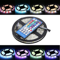5m LED Strip 5050 RGBW DC12V Fite De 60LED M RGB White RGB Warm White Flexible