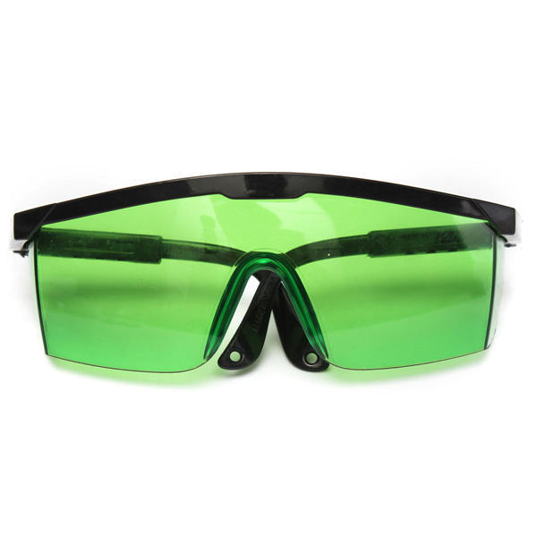 High quality Protective Goggles for Violet/Blue 200-450/800-2000nm Laser Safety Glasses