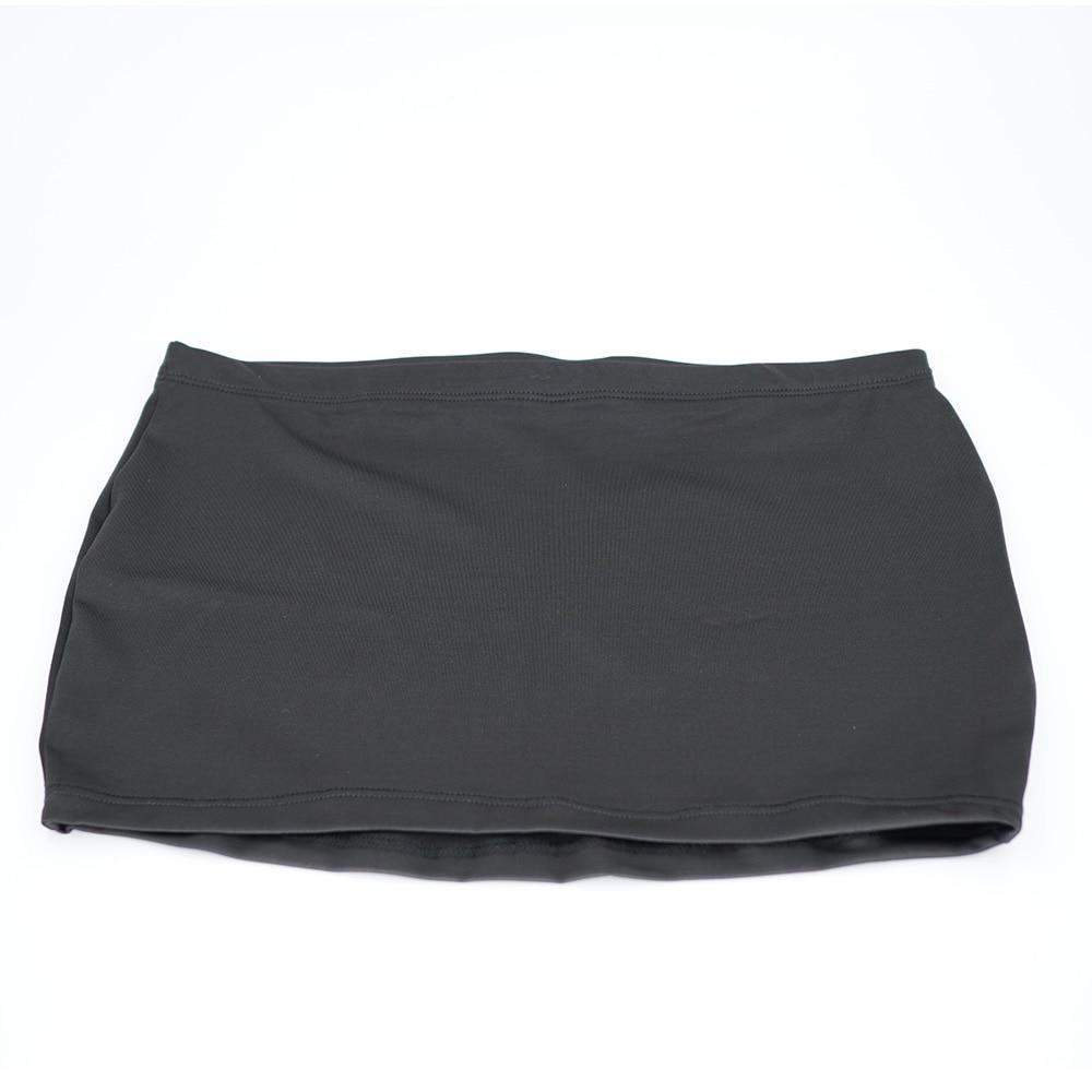 Dame Hot Bodycon zavoj elastičnu suknju Micro Mini Erotski Low Waist - Ženska odjeća - Foto 4