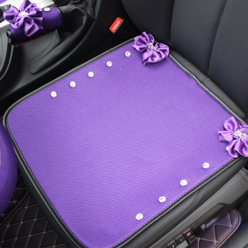 Popular Purple Car Accessories For Girls-Buy Cheap Purple