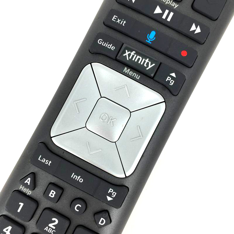 New Original XR11 Remote Control For Xfinity Comcast Voice Activated Cable TV