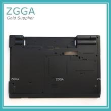 Для Lenovo ThinkPad L430 ноутбук Нижняя База + двери нижнем регистре памяти жесткий диск HDD Оперативная память крышка В виде ракушки