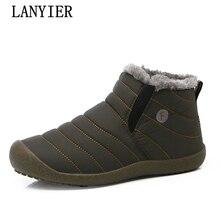 Для мужчин повседневная обувь весна зима для взрослых любителей унисекс Модные осенние Теплая мужская мода Обувь EUR размеры 36–47 высокое качество 2017