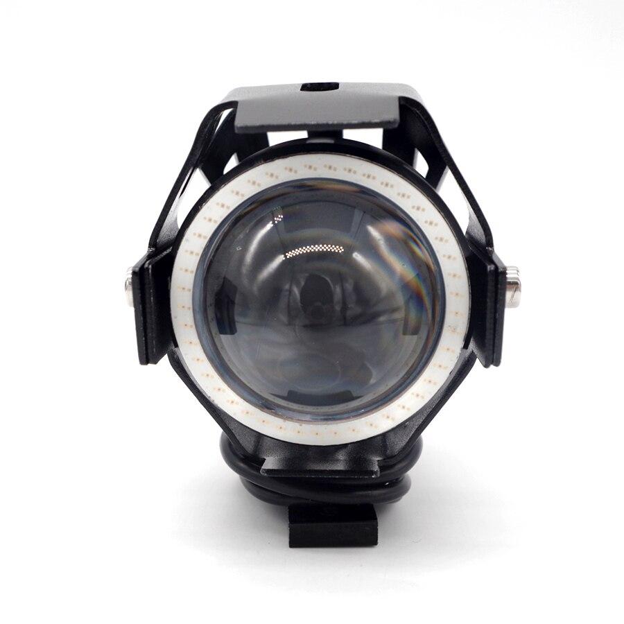 zx9r phare