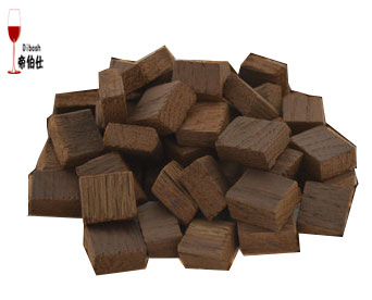 50g Oak Block Home Brewing Wine Wood Barrel Flavour France And America Oak Chips High Quality