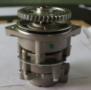 Νέα αντλία υδραυλικού τιμονιού ASSY για VW LT 2.8 LT 28 46 II BOX (2DX0AE) 5410012910 062145165