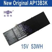 Laptop Battery For Acer Aspire R7 M5 583p Series Ap13b3k Ap13b Ap13b8k 4lcp6 60 80 3560mah