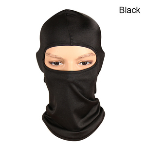 Image 2 - Toms Hug Windproof Motorcycle Cycling Full Face Mask Ski Neck Protecting Outdoor Balaclava Face Mask Ultra Thin Breathable