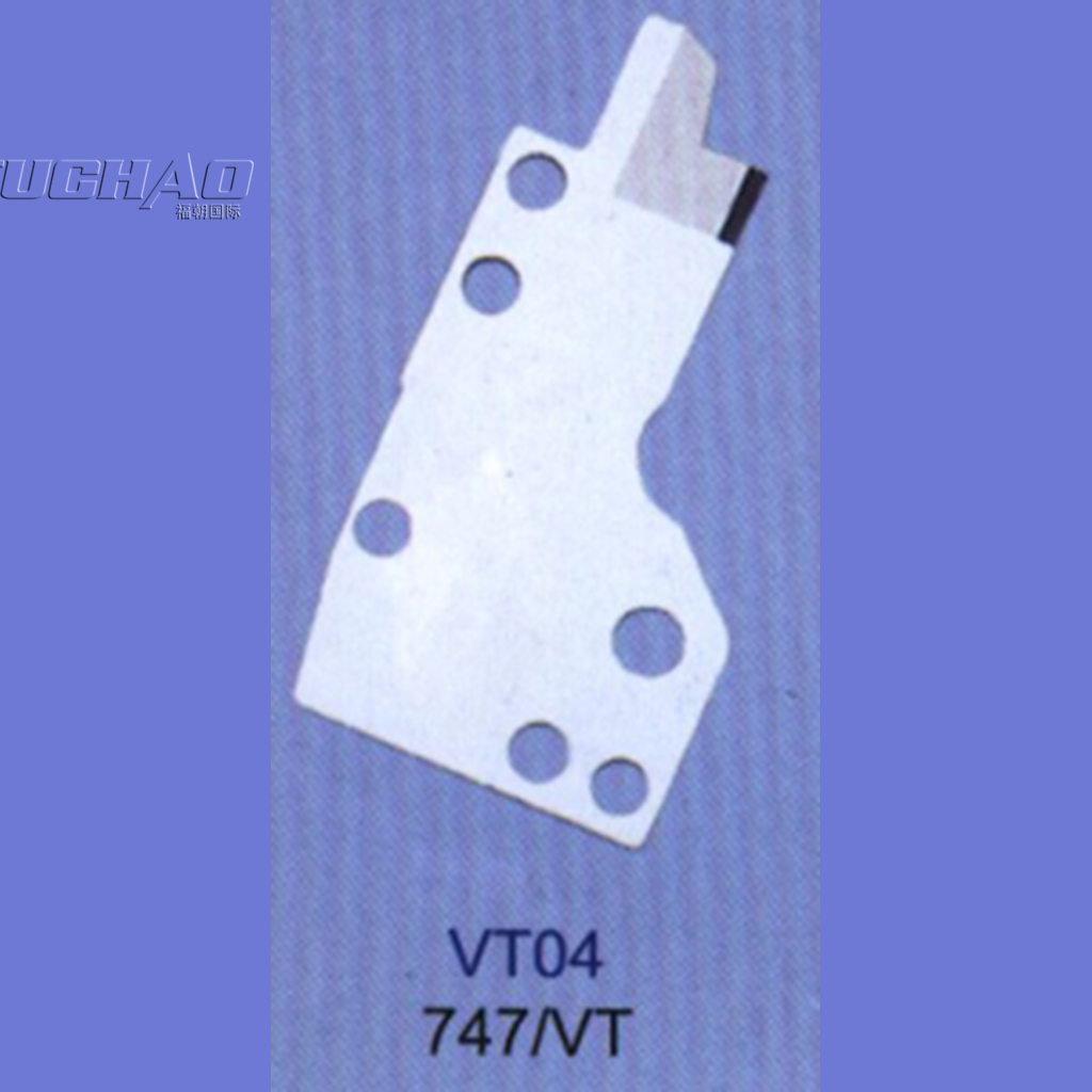 VT04 STRONG.H brand REGIS for SIRUBA 747/VT fixed knife industrial sewing machine spare parts