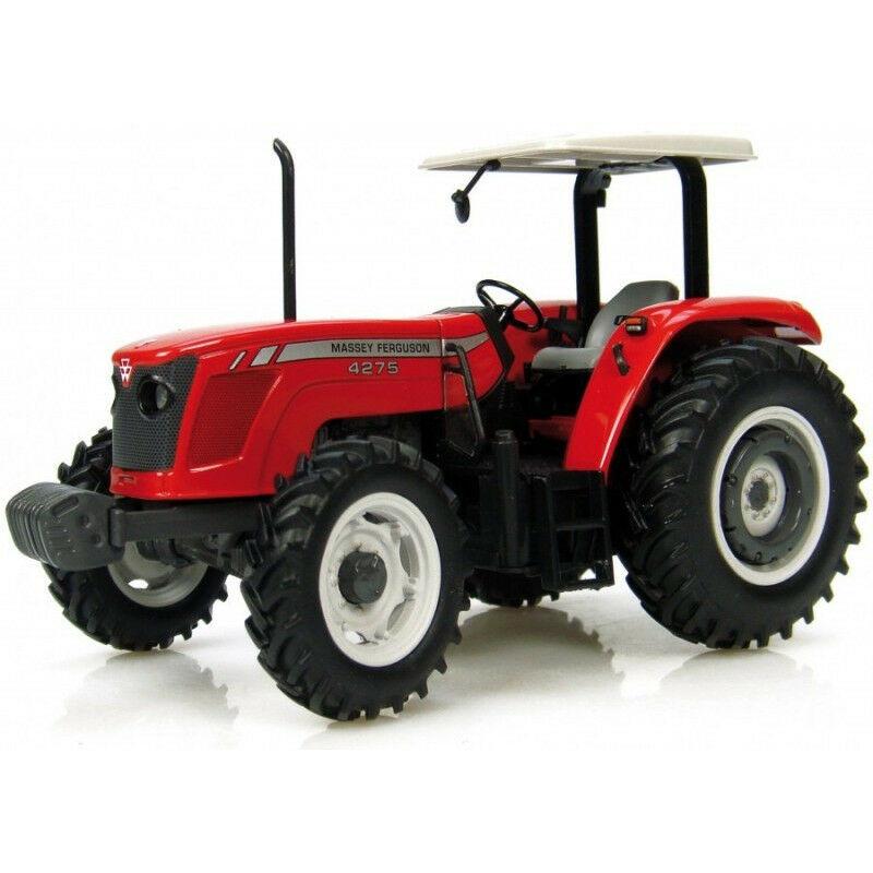 UH2969 1:32 MASSEY FERGUSON 4275 трактор игрушка