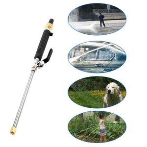 Image 3 - Car High Pressure Power Water Gun Washer Water Jet Garden Washer Hose Wand Nozzle Sprayer Watering Sprinkler Tools