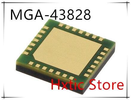 1PCS MGA 43828 MGA43828 43828 QFN IC