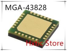 1PCS  MGA-43828 MGA43828 43828 QFN IC