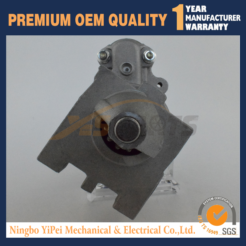 US $65 39 |31200ZJ1841 31200ZJ1842 NEW STARTER FOR CUB CADET BIG COUNTRY  UTV 6X4 20HP REPLACES-in Alternator & Generator Parts from Automobiles &