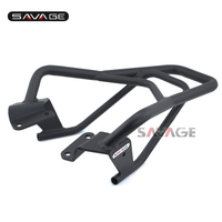 Motorcycle Rear Carrier Luggage Rack For HONDA CB500X 2013 2017, CBR500R/CB500F 2013 2015