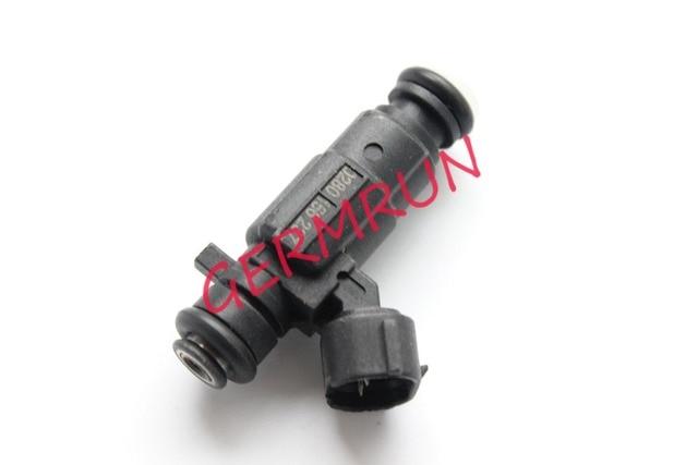 Top quality Fuel injector Valve Nozzle 0280156237 For VW SANTANA 3000 Passat B5 BSA Engine Chery QQ 1.0